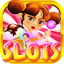 Candy Party Slots: Jackpot APK icon