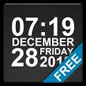 TypoClock Free icon