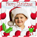 Holiday Photo Frames 2015 icon