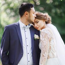Wedding photographer Evgeniya Bakulina (Jenechka89). Photo of 04.11.2018