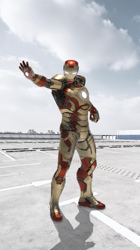 Playground:u2008Marvel Studios Avengers 1.0.181204016 screenshots 1