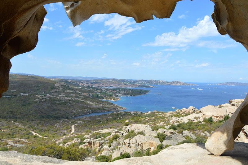 Sardegna Palau dall'alto di MarcoMuntoni