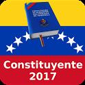 Constituyente 2017 icon