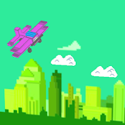 Bouncing Plane