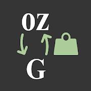 Ounces to Grams / oz to g Converter