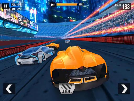 REAL Fast Car Racing: Race Cars in Street Traffic 1.1 screenshots 13
