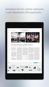 NZZ E-Paper screenshot 12