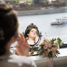 Wedding photographer Mariya Fedorova (Njaka). Photo of 27.08.2017