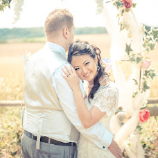 Wedding photographer Elena Lyashenko (Princess). Photo of 09.08.2016