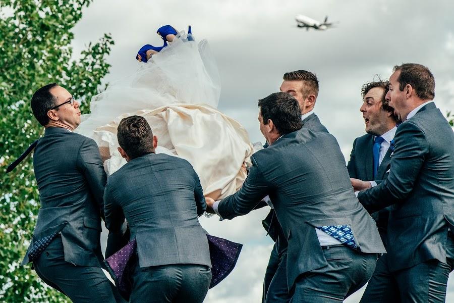 Wedding photographer Marcin Karpowicz (bdfkphotography). Photo of 06.09.2018