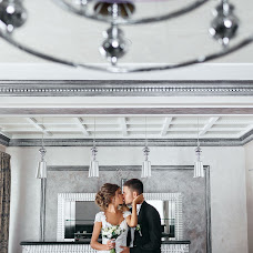 Wedding photographer Lera Kornacheva (lera479). Photo of 12.12.2017