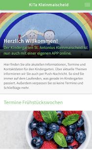 Download Kindergarten St. Antonius Kleinmaischeid For PC Windows and Mac apk screenshot 1