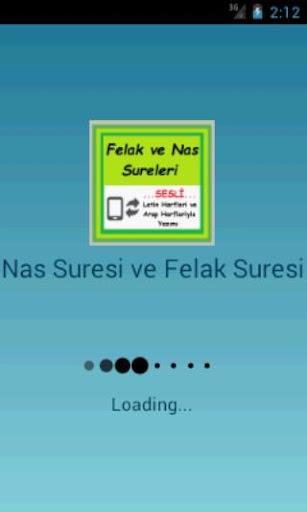 Surah Al-Falaq Surah An-Nas.