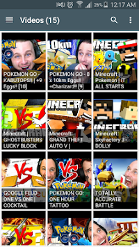 Download SSundee Fan APK latest version app for android devices