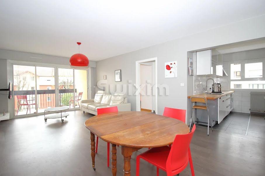 Vente appartement 3 pièces 73 m² à Gex (01170), 260 000 €