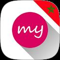my Radio Morocco icon
