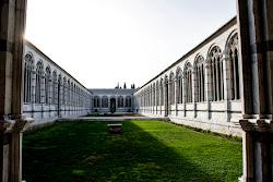 Cimitero Monumentale  Pisa
