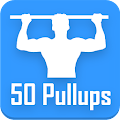 50 Pullups workout Be Stronger download