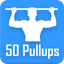 50 Pullups workout Be Stronger APK