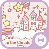 PinkTheme-Castles in theClouds file APK Free for PC, smart TV Download