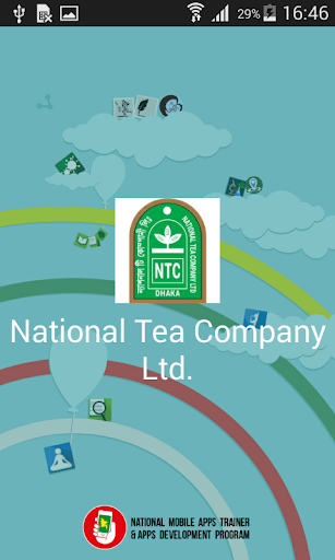 National Tea Company Limited