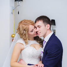 Wedding photographer Oleg Moroz (Tengy). Photo of 12.10.2016