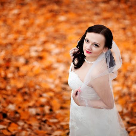Wedding photographer Oksana Stab (OksanaStab). Photo of 07.11.2016