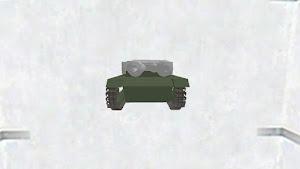 Pz.Kpfw.IV(rattle turret)