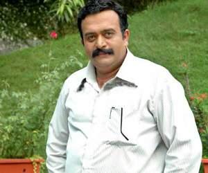 Sai Kumar poster