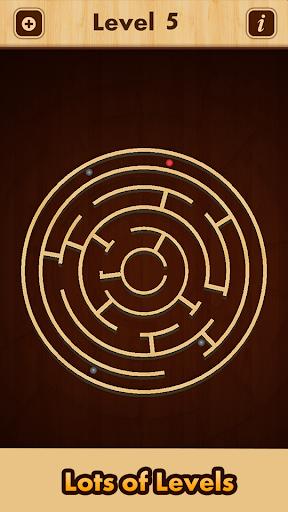 Mazes & Balls 1.5.3.7 screenshots 2