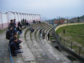 Photo: 16/04/11 - KS Kastrioti Kruje v KS Bylis Ballsh (Kategoria Superiore) 2-1 - contributed by Dave DJ Johnston