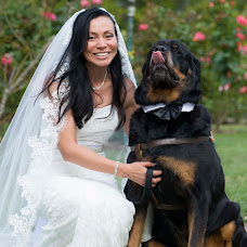 Wedding photographer Danielle Gregory (daniellegregory). Photo of 16.11.2015