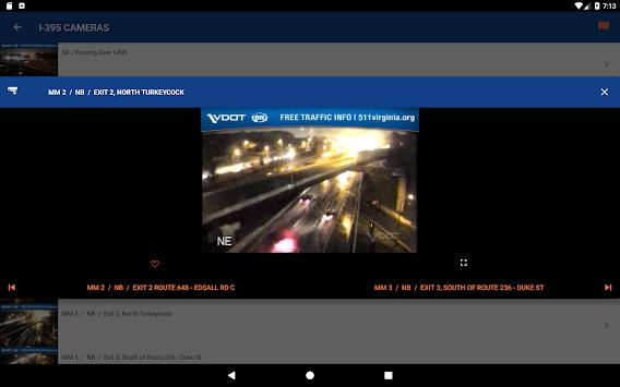 Download VDOT 511 Virginia Traffic APK latest version app for ...