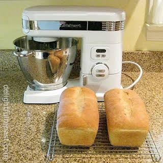 Classic White Sandwich Bread.