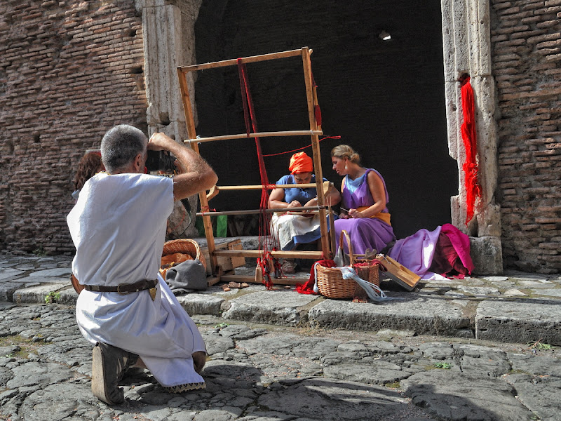 Il digitale nell'antica Roma di elit