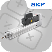SKF E-Cylinder CASM Calculator