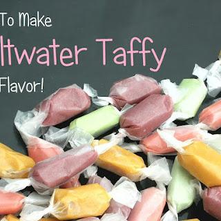 Saltwater Taffy.