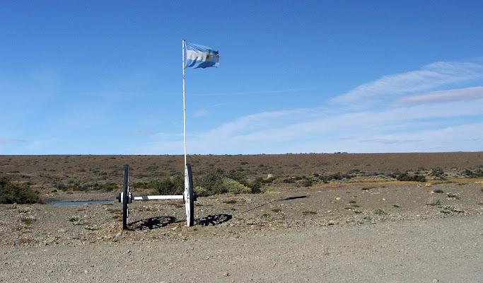 Alla conquista della Patagonia di simonabz