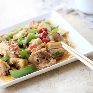 Chinese Hunan Chicken –Donan chicken