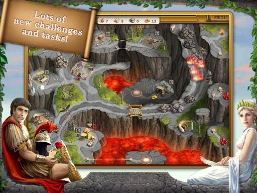 Roads of Rome 2 (Freemium) screenshot 9