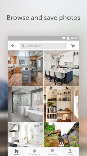 Houzz Interior Design Ideas 19.3.1 screenshots 1