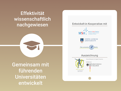 NeuroNation Gehirntraining – Miniaturansicht des Screenshots