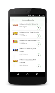 GrocShop- Grocery in minutes ! screenshot 5