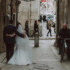 Wedding photographer Momenti Felici (momentifelici). Photo of 13.03.2017
