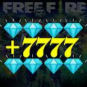 Diamonds Calculator  For Fire  Free icon