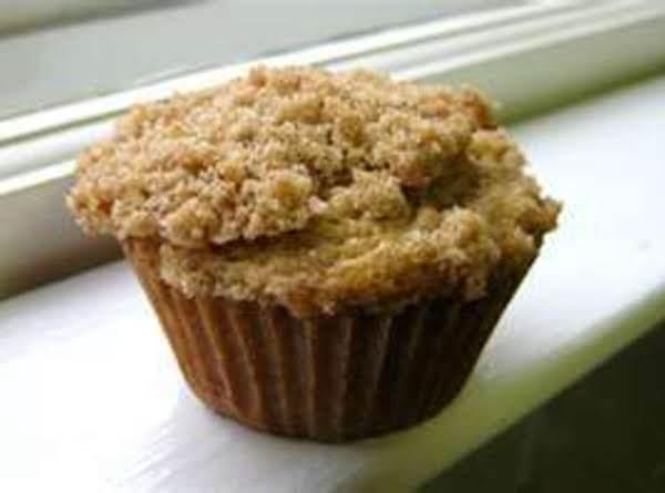 Amish Friendship Muffins Recipe