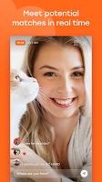 screenshot of Badoo - Free Chat & Dating App