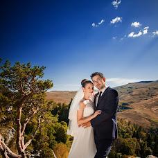 Wedding photographer Veronika Negovora (negovora). Photo of 07.02.2016