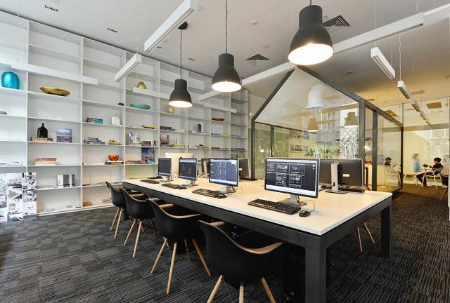 Bỏ túi một số gợi ý lựa chọn nội thất văn phòng làm việc uy tín, giá rẻ
