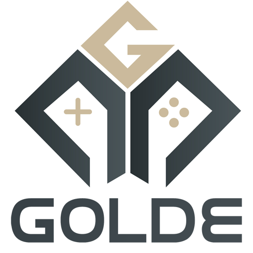 Golden-Games avatar image